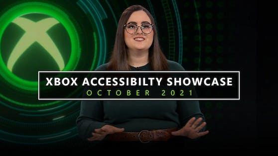 Xbox stellt neue Accessibility Updates vor