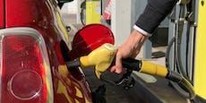 Das sind die billigsten Tankstellen in OÖ, NÖ und Wien