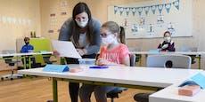 Keine FFP2-Masken mehr für Lehrpersonal
