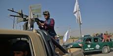 Mehrere Tote – Taliban eliminieren IS-Terrorzelle
