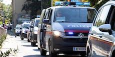 Burschen verkauften 68 Kilo Drogen von Kinderzimmer aus