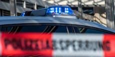 Einsatz im Flüchtlingsheim – Polizei erschießt Mann