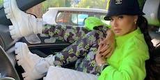 Insta-Star soll in Wahrheit Drogen-Königin sein