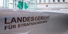 Haftstrafe für Kontaktmann des Wiener Attentäters