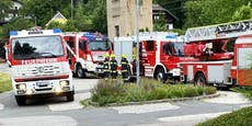 Feuerwehreinsatz wegen Bratwürsteln sorgt für Aufsehen