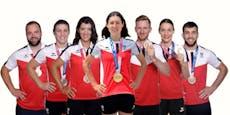Sportler des Jahres: Das sind Österreichs Finalisten