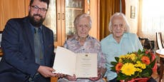 St. Pöltner Paar seit 75 Jahren glücklich verheiratet