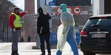 Starker Rückgang bei aktiven Corona-Kranken in Wien
