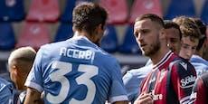 """Arnautovic: """"Ärzte haben mir Nationalteam verboten"""""""