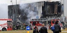 Jet-Absturz mit 8 Toten – Milliardär wollte zur Mutter