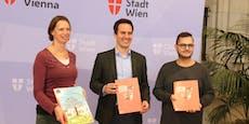 50 neue Sprachförderkräfte für die Wiener Kindergärten
