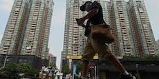 Nächster chinesischer Immo-Riese steht vor der Pleite