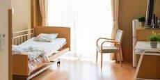 Pflegenotstand! Kein Personal, leere Betten in Heimen