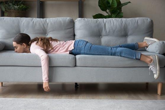 Wer zu viel Freizeit hat wird auch nicht glücklich, so zumindest das Ergebnis einer Studie.