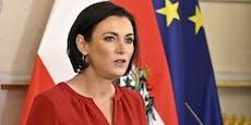 Ministerin mit Frontal-Attacke auf Wiener Bürgermeister