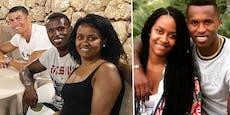 Ronaldo-Freundin hinterlässt Kinder und Ehemann