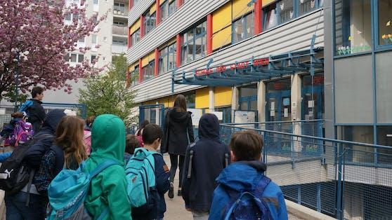 Schule in Wien