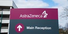 AstraZeneca-Medikament verhindert schwere Verläufe