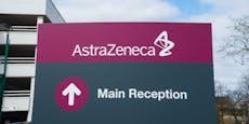 AstraZeneca will Notfallzulassung für Corona-Medikament