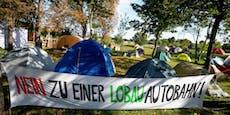 Manifest gegen Lobautunnel – Verkehrswende gefordert