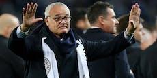 Leicesters Meistermacher wird Trainer von Bachmann