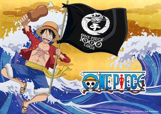One Piece fordert zur Feier der 1.000. Anime-Episode die Community heraus, den Weltrekord des größten digitalen Fotoalbums zu schlagen.