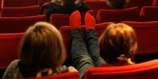 Primetime für junge Talente bei Video & Filmtagen