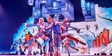 Hoiday on Ice entführt Publikum in magische Eiswelten