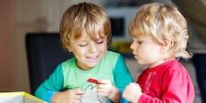 Corona-Alarm im Kindergarten: 20 Kids erkrankt