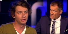 """""""Veroasch""""-Kandidat rächt sich im TV an Assinger"""
