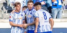 Erster Bundesliga-Klub lässt ungeimpfte Spieler zahlen