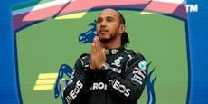 "Ex-Boss gesteht: ""Wollte Hamilton zu Ferrari holen"""