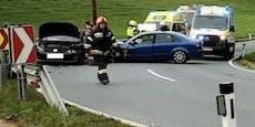 Kräutermühle in Unfallauto bringt Polizei auf neue Spur