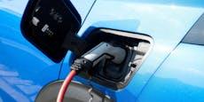 Angst vor Blackout – Briten drehen E-Autos den Strom ab