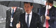 Misstrauensvotum für Kurz? Opposition will Sondersitzung