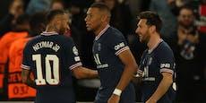 """Streit der Top-Klubs: PSG sauer auf """"respektloses"""" Real"""