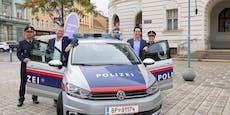 """""""Wien braucht Dich"""": Polizei wirbt gezielt um Migranten"""