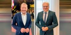 So läuft die Bürgermeister-Stichwahl am Sonntag in Linz