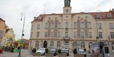 Rathaus-Dame zweigt 300.000 € ab, bleibt in Freiheit