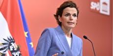 Geheimplan: SPÖ will Vierer-Pakt gegen Kurz – mit FPÖ