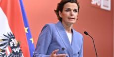 """Rendi fordert Kurz-Rücktritt: """"Land braucht Neuanfang"""""""