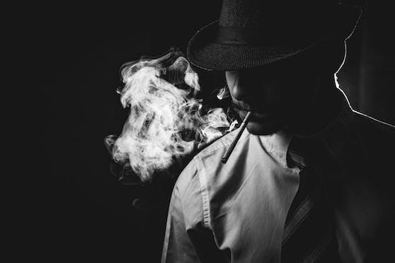 Nicht immer echt: Eindrucksvolle Rauchschwaden werden im Film oft digital nachbearbeitet.