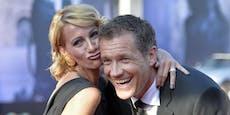 Millionenshow-Star Assinger nun auch kirchlich getraut