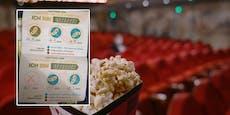 Wiener Mäderl (6) darf trotz PCR-Test nicht ins Kino