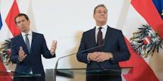 """Strache zu Kurz-Ermittlungen: """"Ironie der Geschichte"""""""