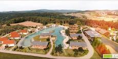 Sieben Millionen für Kittenberger's Chalet-Resort