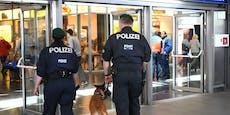 Jugendbande prügelt Buben wegen 14 Euro am Praterstern