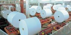 Preisexplosion auch bei Papier – Branche schlägt Alarm