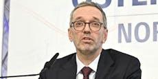 """""""Kurz IST weg"""" – Kickl will gesamte Regierung absetzen"""