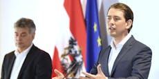 Kanzler-Frage führt zu Koalitionsbruch live im TV